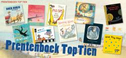 Kinderprentenboek top tien