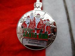 Santa Run 105