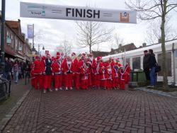 Santa Run 12