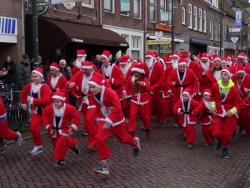 Santa Run 26