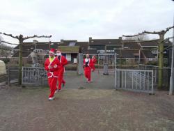 Santa Run 36