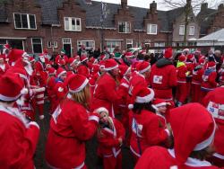 Santa Run 7